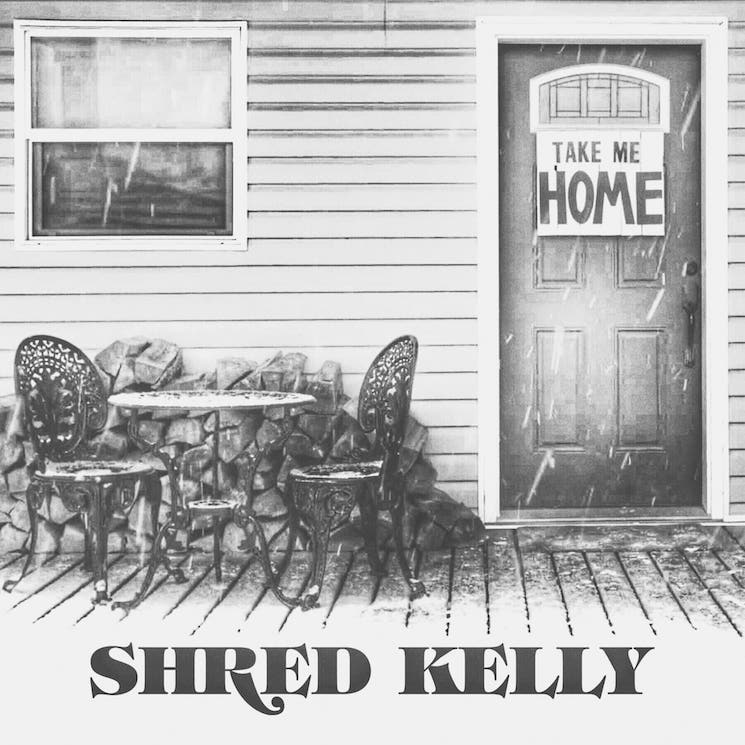 Shred Kelly Share 'Take Me Home' Video