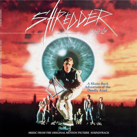 Cult Classic Skateboard Flick 'Shredder Orpheus' Gets Fitted with First-Ever Soundtrack Release