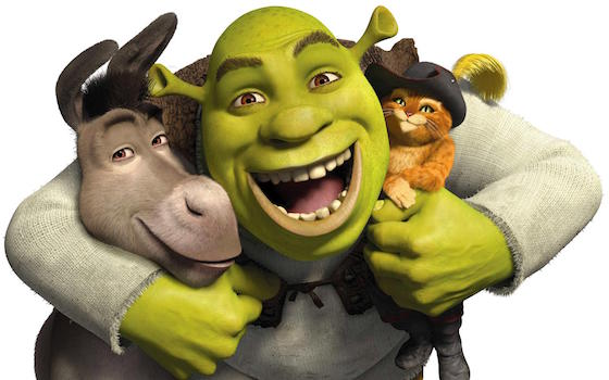 'Shrek 5' Is Coming in 2019