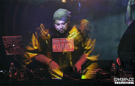 A Tribe Called Red Replace DJ Shub?