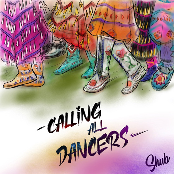 DJ Shub Is 'Calling All Dancers' on New Single