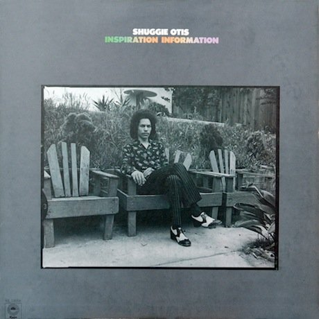 Shuggie Otis Unearths 'Lost Album' in Expanded Reissue of 'Inspiration Information,' Rolls Out North American Tour