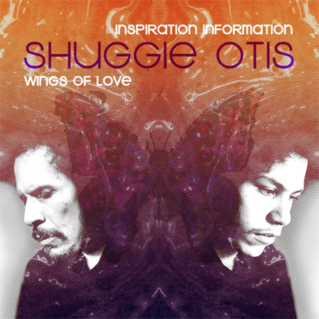 Shuggie Otis Details 'Inspiration Information'/'Wings of Love' Reissue