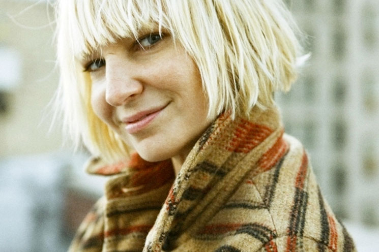 Sia Plots New 'This Is Acting' LP