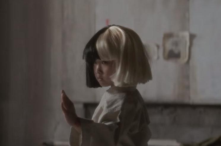 """Sia """"Alive"""" (video)"""