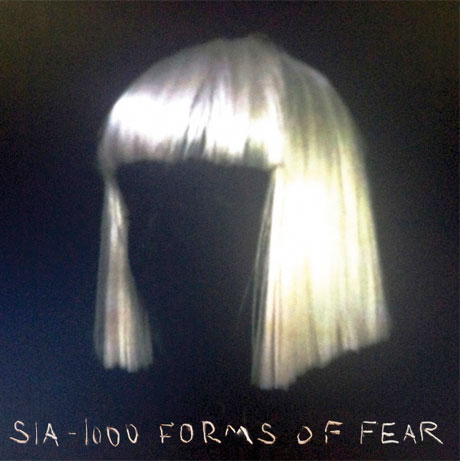 Sia Reveals '1000 Forms of Fear'