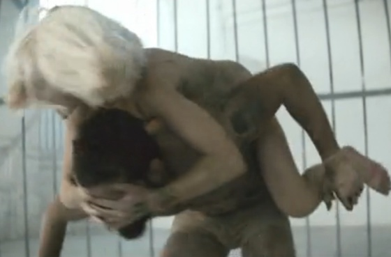 "Sia ""Elastic Heart"" (video)"