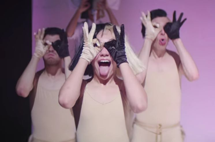 "Sia ""Cheap Thrills"" (video)"
