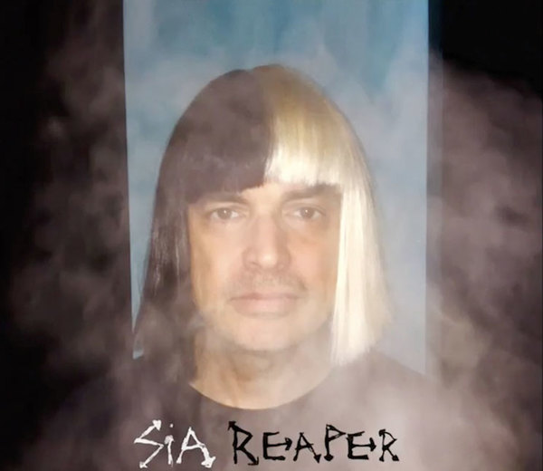 "Sia Further Details 'This Is Acting,' Drops ""Reaper"" Featuring Kanye West"