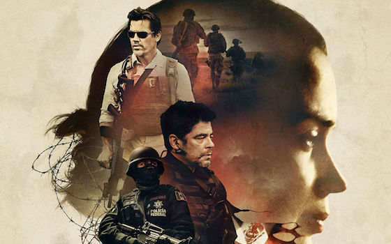 'Sicario' Is Now Becoming a Trilogy