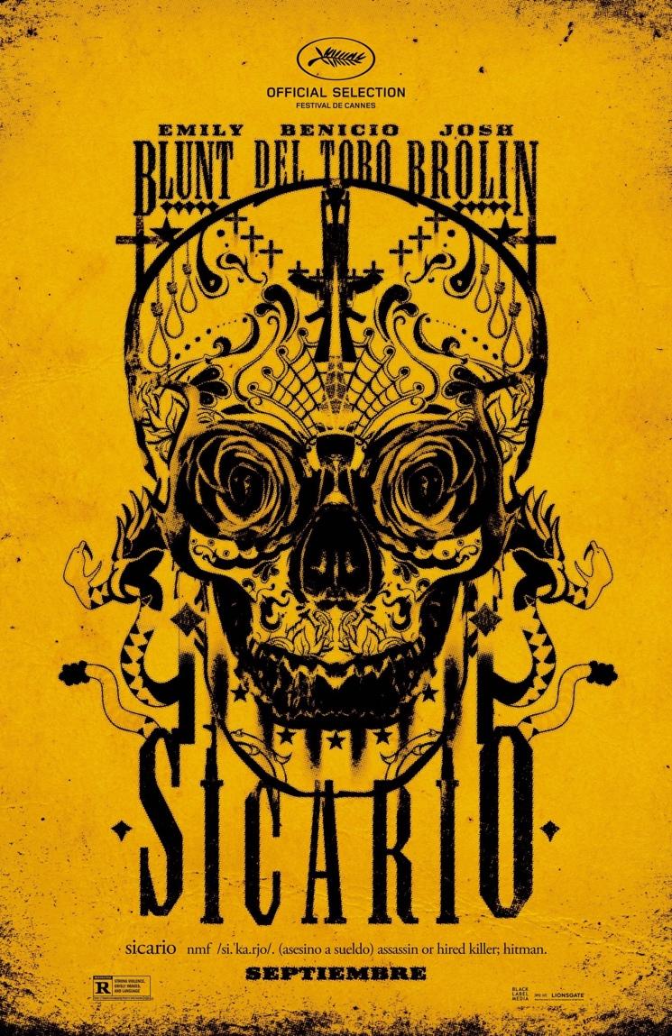 Jóhann Jóhannsson's Score for 'Sicario' Getting Soundtrack Release