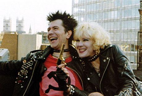 Sid & Nancy: 25th Anniversary Edition [Blu-Ray] Alex Cox
