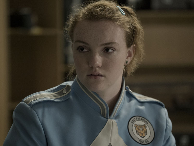 'Sierra Burgess Is a Loser' Star Shannon Purser Ditches Barb and Goes to High School for the First Time