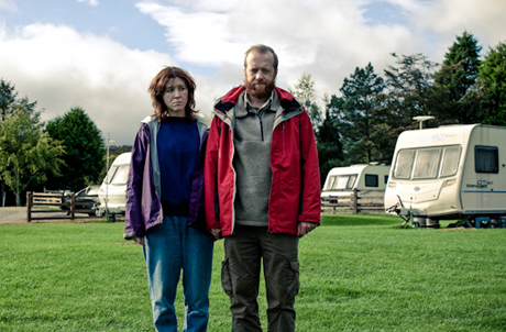 Sightseers Ben Wheatly