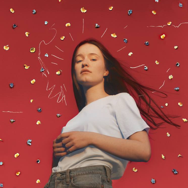 ​Sigrid Announces Debut Album 'Sucker Punch'