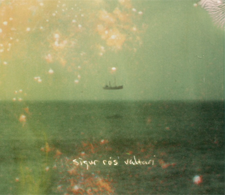 Sigur Rós Announce DVD Release for 'Valtari Mystery Film Experiment'