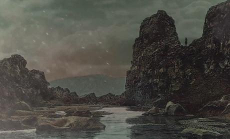 Sigur Rós 'Varúð' (video)