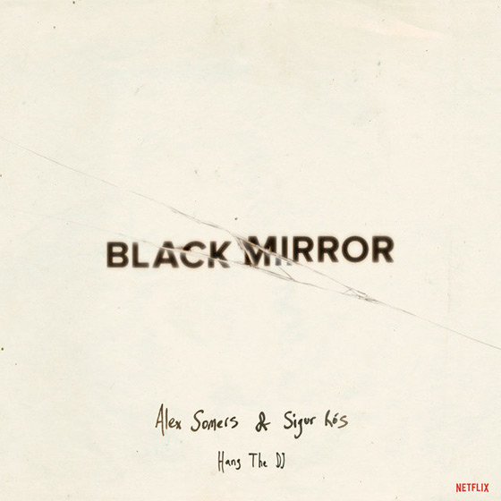Sigur Rós Share Their Songs from 'Black Mirror'