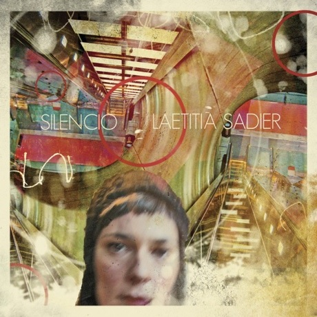 Laetitia Sadier 'Find Me the Pulse of the Universe'