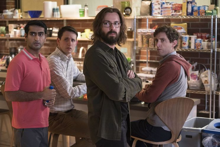 'Silicon Valley' Will Return for Its Final Season This Fall