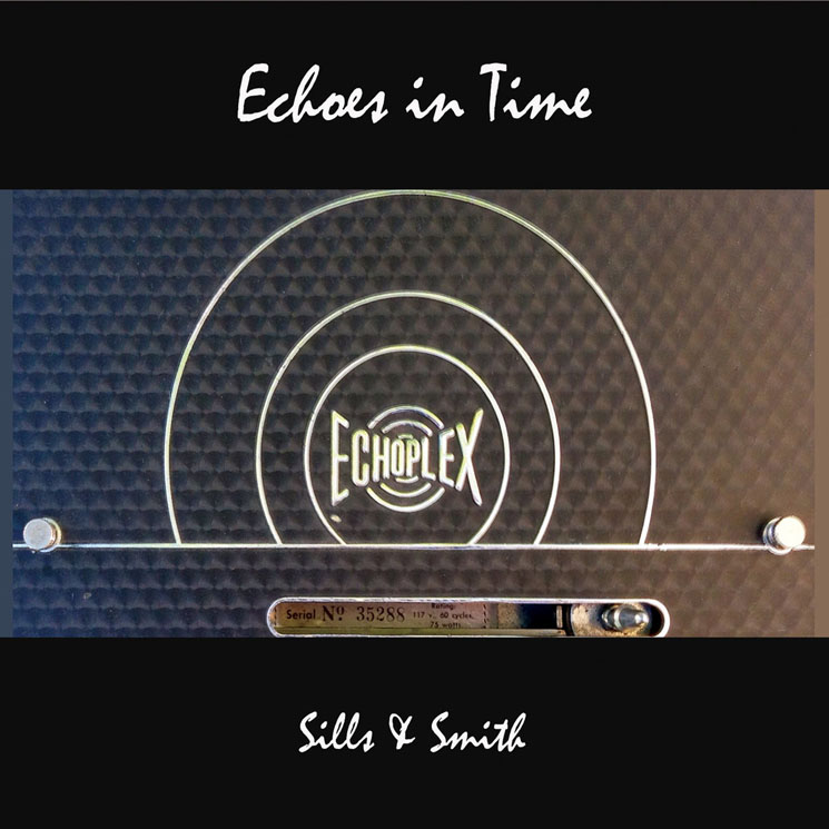 Sills & Smith Echoes in Time