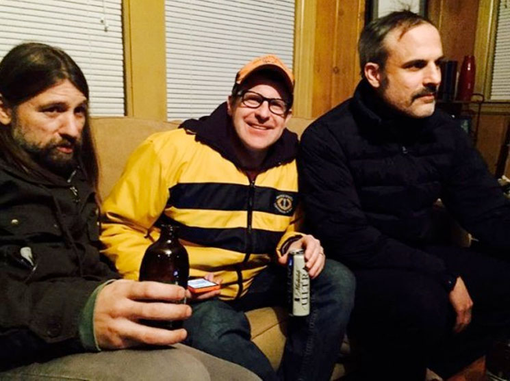 Silver Jews to Reportedly Return in 2019 as Purple Mountains