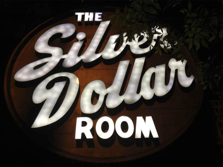 The Silver Dollar Room Is Hosting an In-Person Show at Its New Location