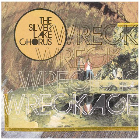 """The Silver Lake Chorus """"From the Snow Tipped Hills"""" (written by Bon Iver's Justin Vernon)"""