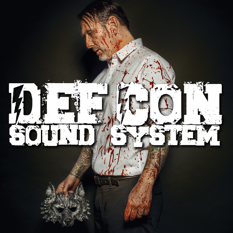 Monster Voodoo Machine's Adam Sewell Readies 'Silver Bullets' Album as Def Con Sound System