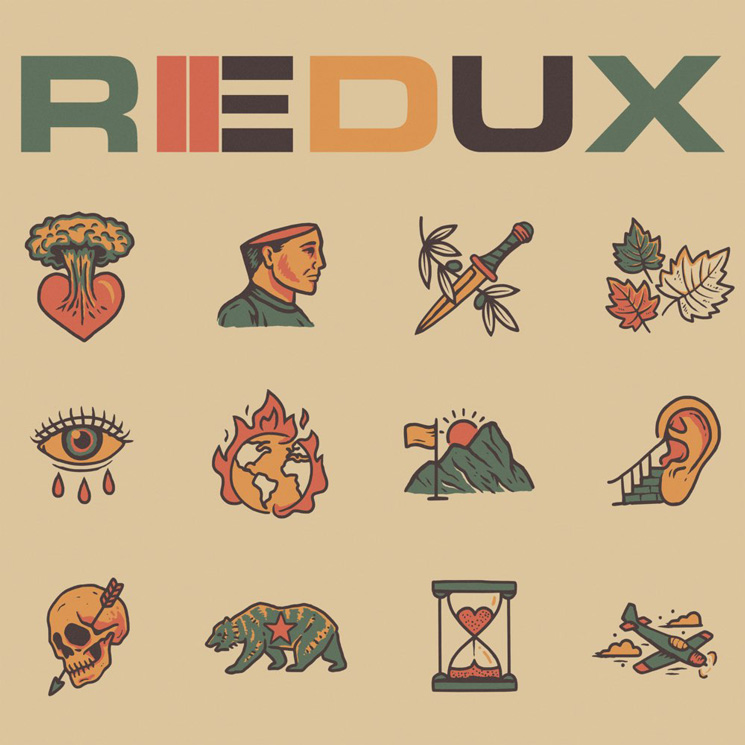 Silverstein Revisit Their Catalogue for 'Redux II'