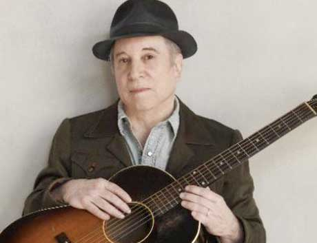 Paul Simon's Life to Be Chronicled in New Biography