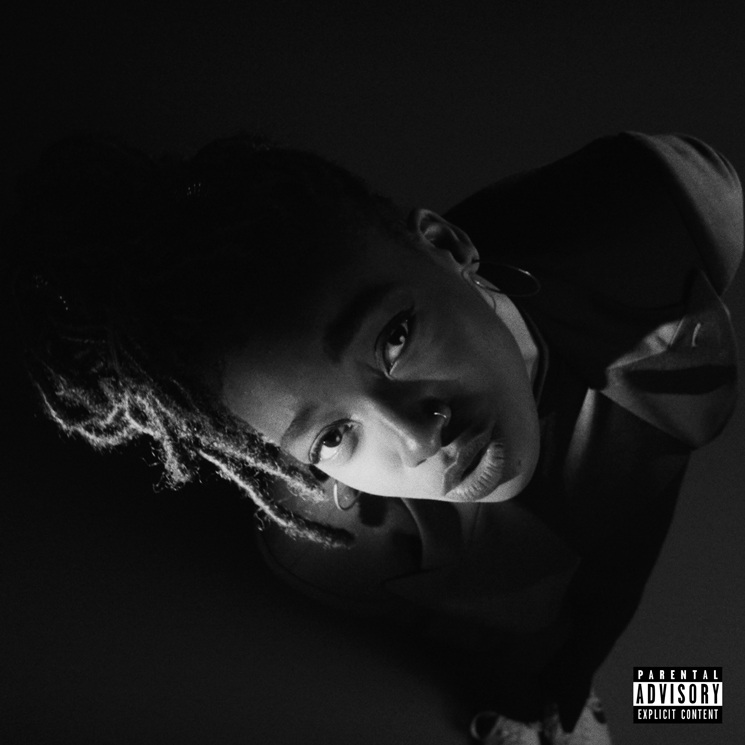 Little Simz GREY Area