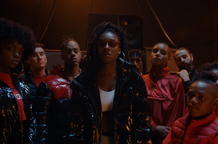 "Watch Little Simz Bust a Move in Her ""Offence"" Video"