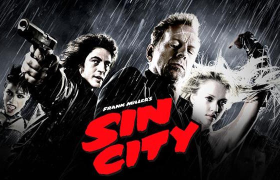 'Sin City' Is Being Rebooted as a TV Series