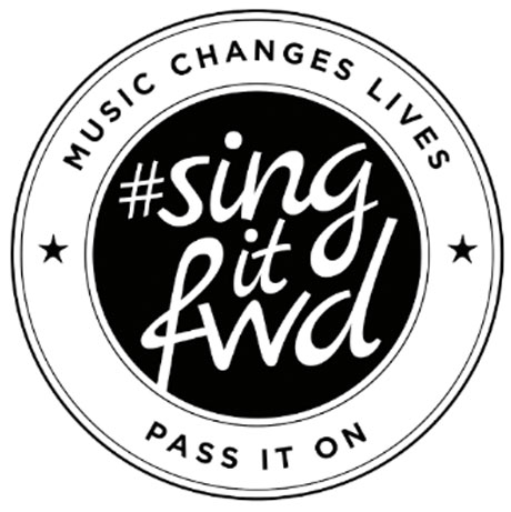 K-os, Hey Ocean!, July Talk Team Up for Vancouver's #SingItFwd Charity Concert