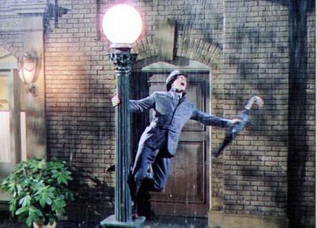 Singin' In The Rain Stanley Donen and Gene Kelly