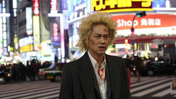 FANTASIA 2017: Shinjuku Swan II Directed by Sion Sono