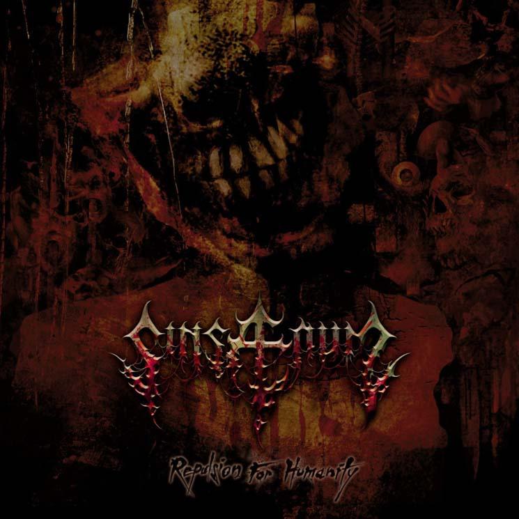 Sinsaenum Repulsion for Humanity