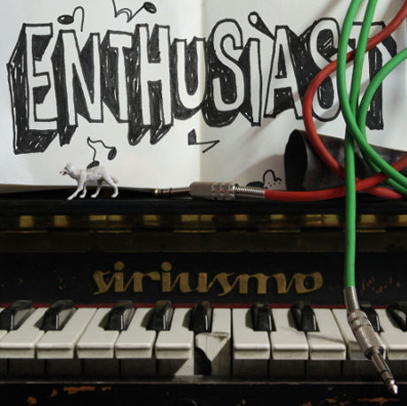 Siriusmo Returns with 'Enthusiast'