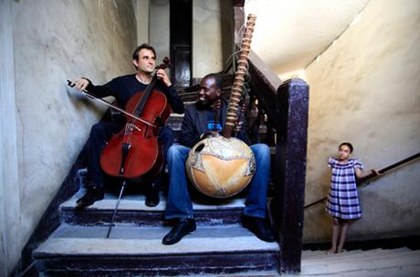 Ballaké Sissoko / Vincent Segal Chamber Music