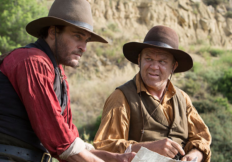 TIFF Review: 'The Sisters Brothers' Is a Slow Western Slog Directed by Jacques Audiard