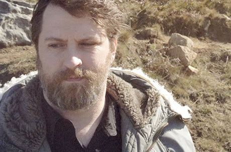 Six Organs of Admittance Announces North American Tour, Shares New Track