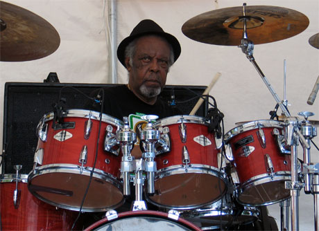 Skatalites Drummer Lloyd Knibb Loses Battle with Cancer
