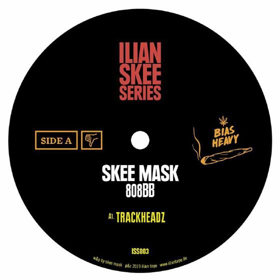 Skee Mask Readies '808BB' EP for Ilian Tape