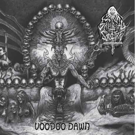 Skeletal Spectre Voodoo Dawn