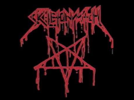 """Skeletonwitch """"I Am of Death (Hell Has Arrived)"""" (video)"""