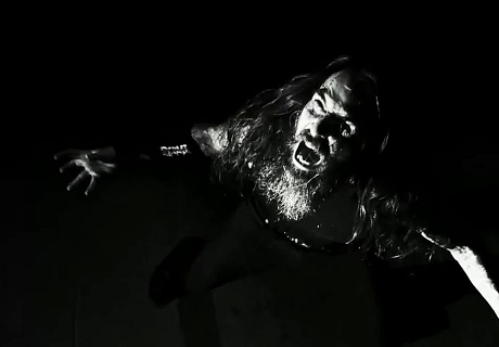 Skeletonwitch 'Serpents Unleashed' (video)
