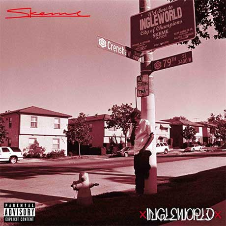 Skeme Ingleworld