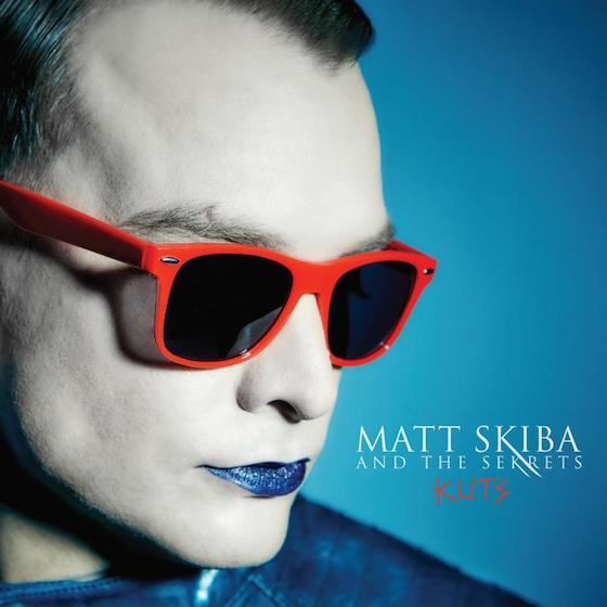 Matt Skiba Announces New Album with the Sekrets
