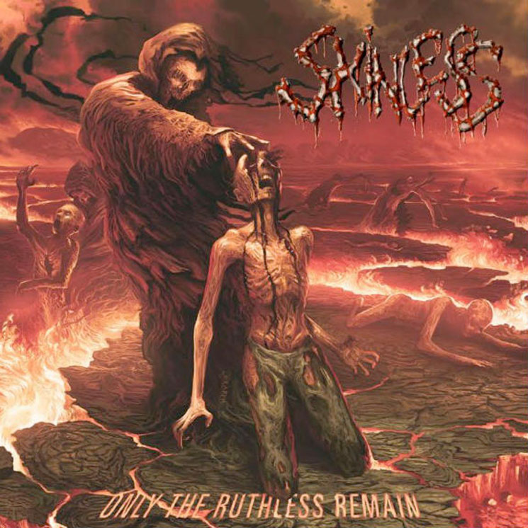 Skinless 'Serpenticide'